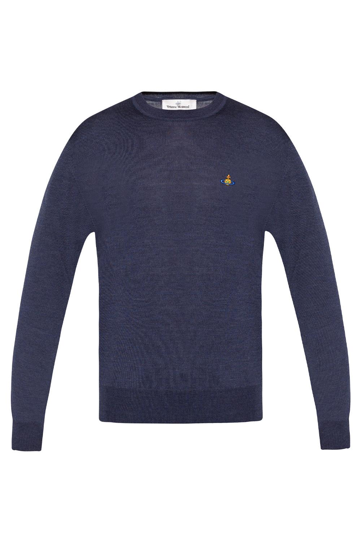 Vivienne Westwood 品牌毛衣