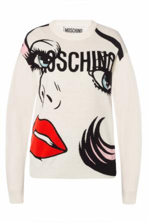 Capsule collection fw18 od Moschino