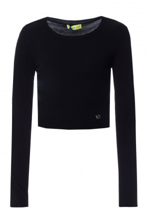 Short sweater od Versace Jeans