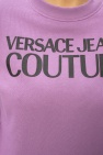Versace Jeans Couture Sweatshirt with logo