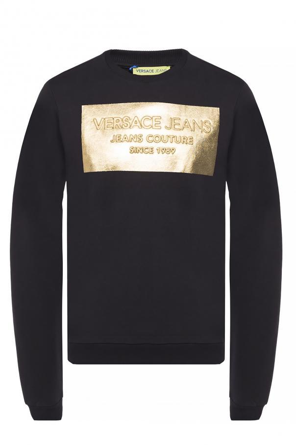 f0493bc5 Printed sweatshirt Versace Jeans Couture - Vitkac shop online