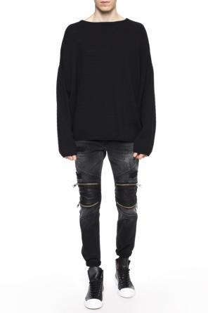 'blasco' sweater od AllSaints