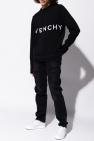 Givenchy Sweter z logo