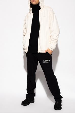 Turtleneck sweater with zip od Ambush