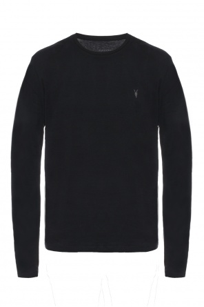 T-shirt with long sleeves od AllSaints