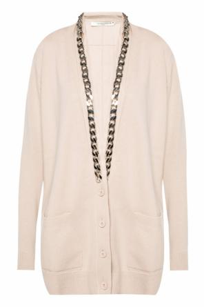Long cardigan od Givenchy