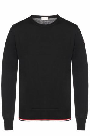 Crewneck sweater od Moncler