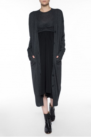 Long cardigan with pockets od Isabel Marant Etoile