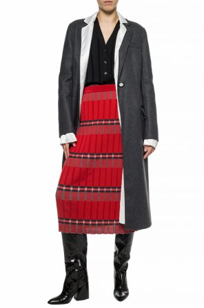 Ribbed cardigan od Marni