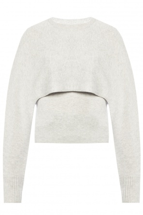 Sweater & top od Chloe