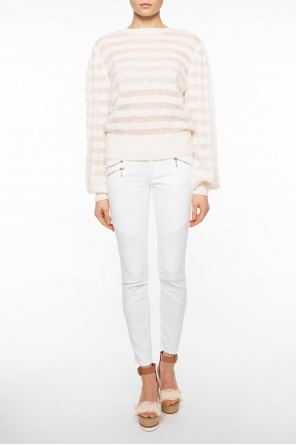 Striped sweater od See By Chloe