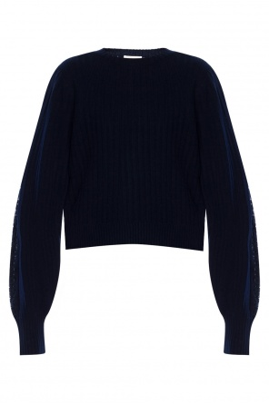 Crewneck sweater od See By Chloe