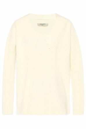 V-neck sweater od AllSaints