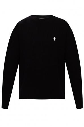 Wool sweater od Marcelo Burlon