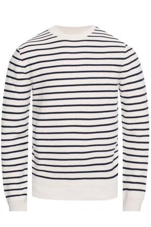 Striped sweater od A.P.C