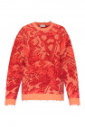 Etro Patterned sweater