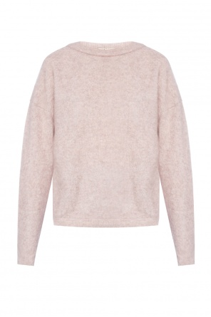 Oversize' sweater od Acne