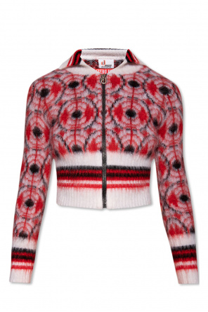 Sweater with collar od Diesel
