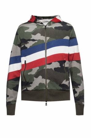 Hooded sweatshirt od Moncler