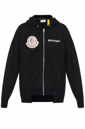 Moncler 'palm angels' od Moncler Genius