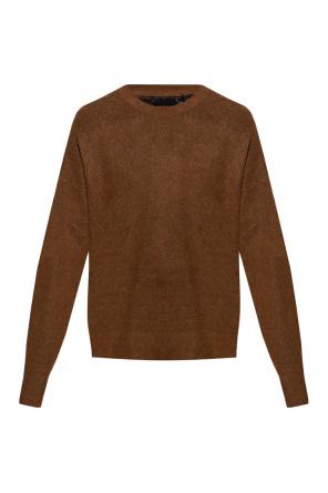 'ewan' sweater od AllSaints
