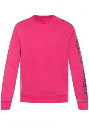Logo sweatshirt od Moncler