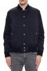 Moncler 双面bomber款式夹克