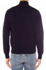 Moncler logo羽绒外套