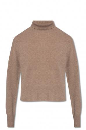 Cashmere turtleneck sweater od Samsøe Samsøe