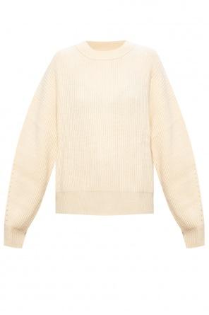 Wool sweater od Samsoe Samsoe