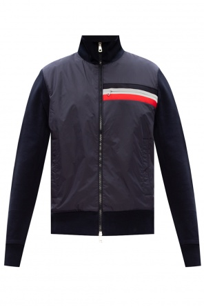 Logo jacket od Moncler