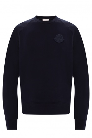 Sweatshirt with logo od Moncler