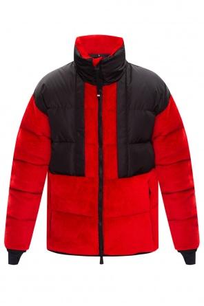 'maglia' down jacket od Moncler Grenoble