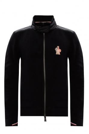 'maglia' fleece jacket od Moncler Grenoble