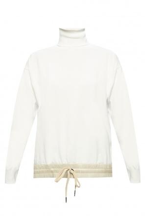 Turtleneck sweatshirt od Moncler Grenoble