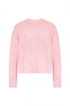 Knitted sweater od Samsøe Samsøe