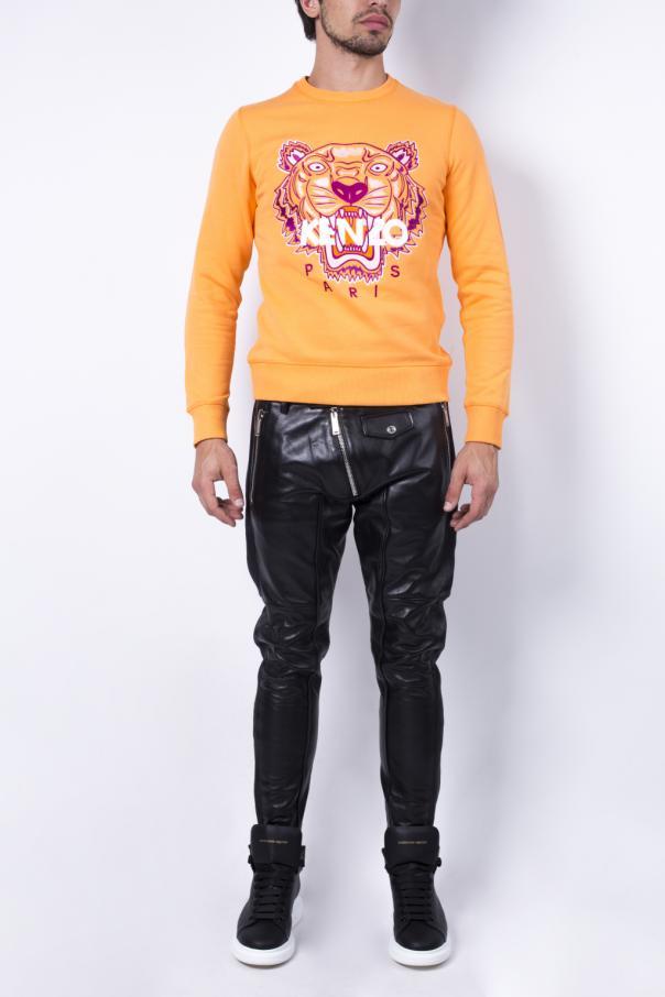 a2546c14 Tiger Head Sweatshirt Kenzo - Vitkac shop online