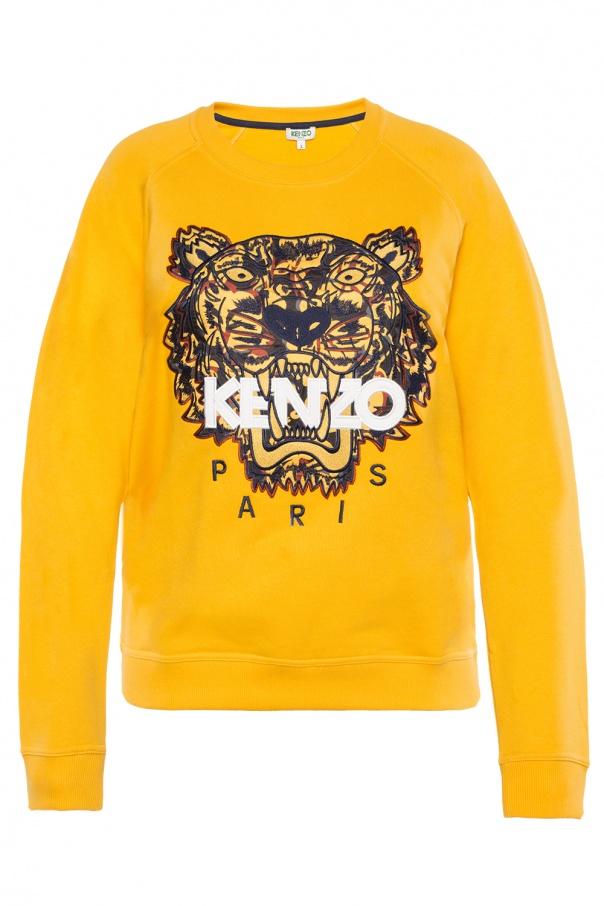 73f6dcb1 Tiger head sweatshirt Kenzo - Vitkac shop online