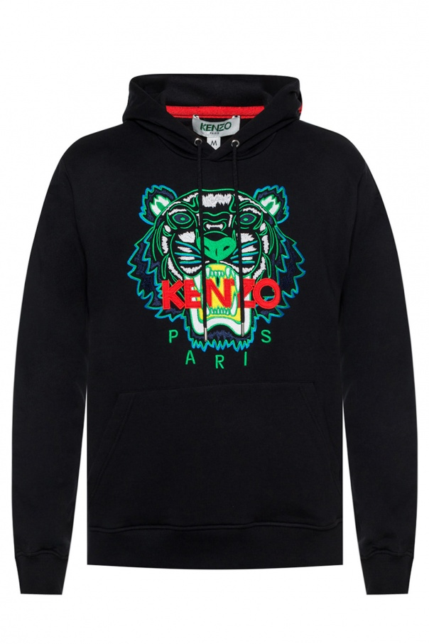 0f98c8436 Hooded sweatshirt Kenzo - Vitkac shop online
