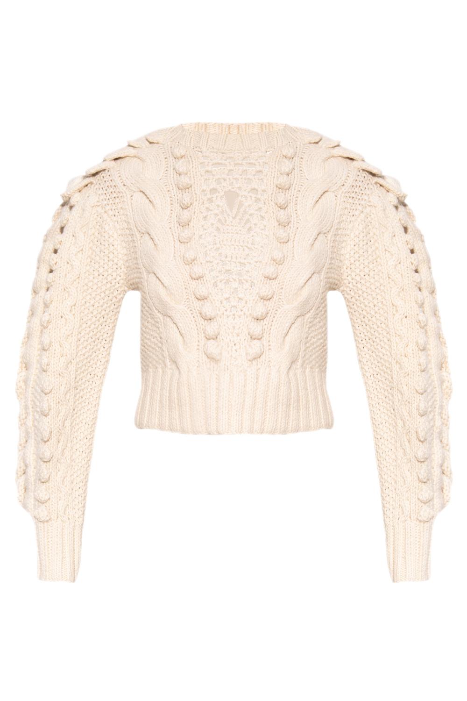 Ulla Johnson 'Verena' sweater