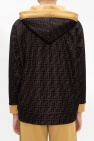 Fendi Printed hoodie
