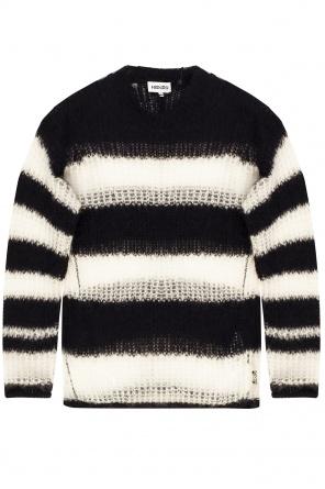 Round neck sweater od Kenzo