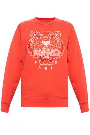 Logo sweatshirt od Kenzo