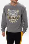 Kenzo Sweatshirt with logo