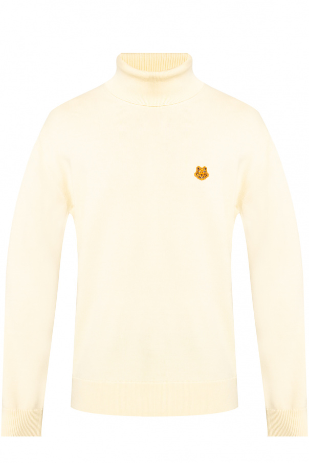 Kenzo Sweater with logo