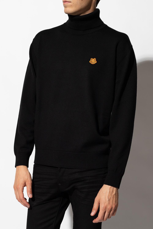 Kenzo Turtleneck sweater