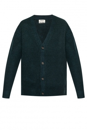 V-neck cardigan od Acne