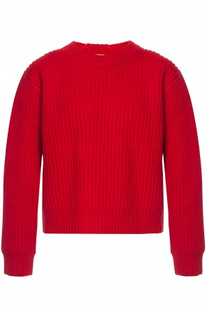 Ribbed sweater od Acne