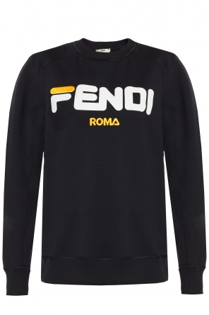 Fendi x hey reilly od Fendi