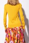 Dolce & Gabbana 丝绸质毛衣